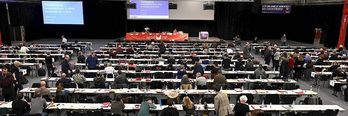 Résolution de l'Assemblée générale du personnel de la commune de Neuchâtel